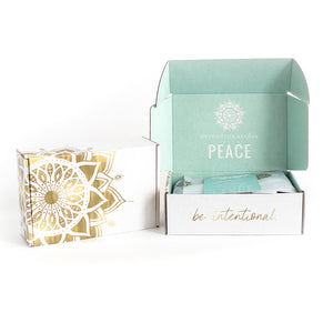 Peace Gift Box Quarterly Subscription