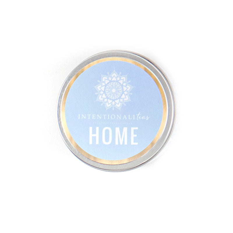 Aromatherapy Home Candle