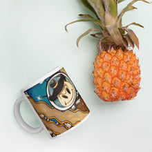 Load image into Gallery viewer, Space Cowboy Mug
