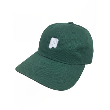 Primary 'Relax' Forrest Green Dad Cap