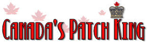 Canada's Patch King logo