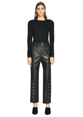 Leather E-Cig Pant
