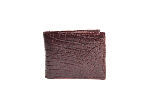 SLIMFOLD MONEY CLIP WALLET - ASSORTED COLORS