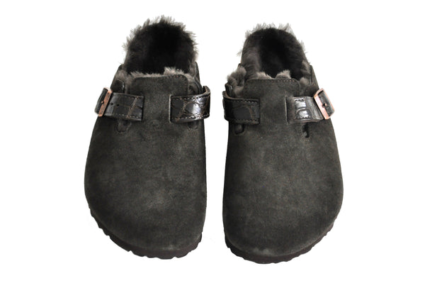 BOSTON SHEARLING - ASSORTED COLORS