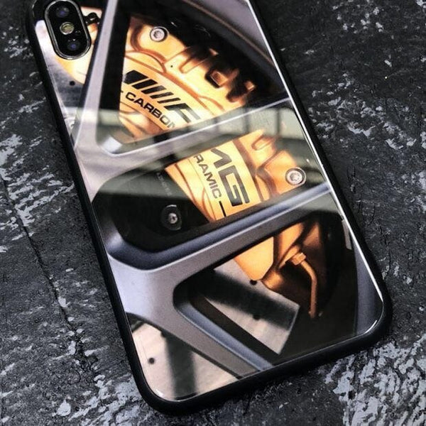 Rim Phone Cases for Samsung