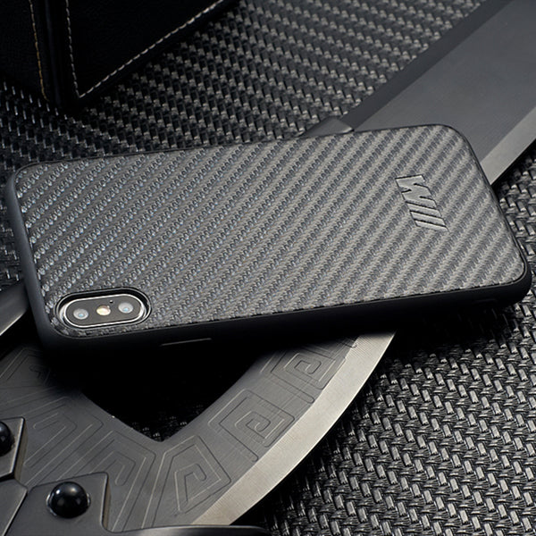 AMG & BMW M Carbon Fiber Cases for Samsung