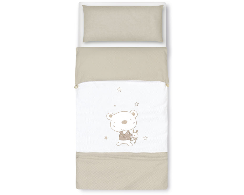 Sweet Bear  <br>Duvet Set - Mooney's