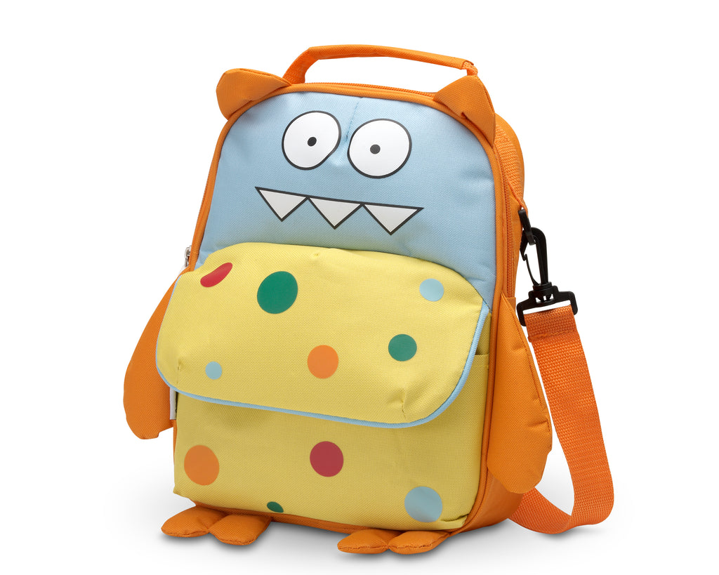 Monster  <br>Child-Sized Backpack - Mooney's