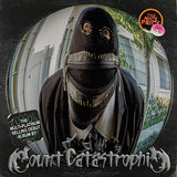 "Count Catastrophic ""The Multi-Platinum Selling Debut Album By"" 12"" LP"