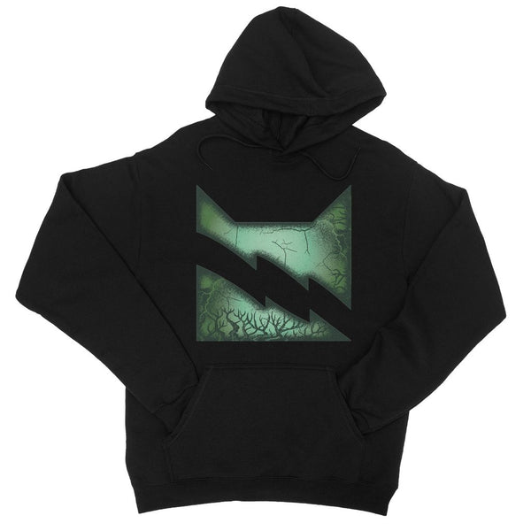 THUNDERCLAN College Hoodie