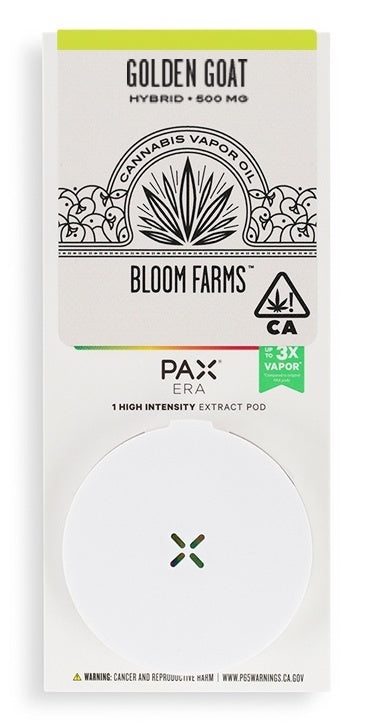 Bloom Farms Hybrid PAX Pod