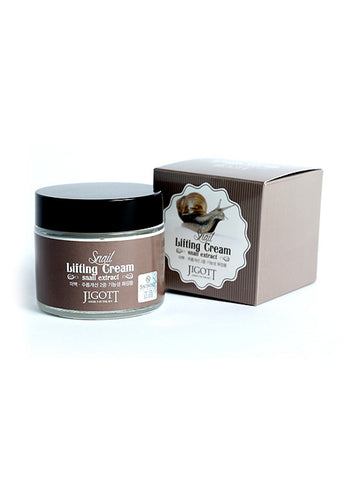 SNAIL LIFTING CREAM / CREMA REAFIRMANTE
