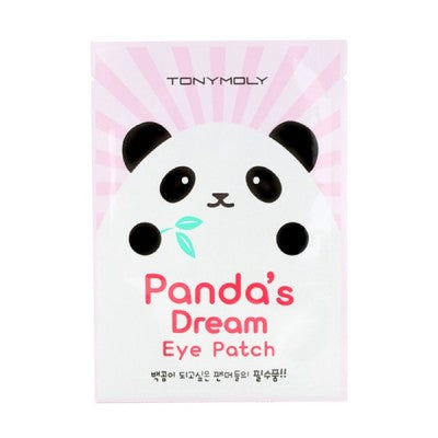 PANDA´S DREAM EYE PATCH / PARCHES DE OJOS