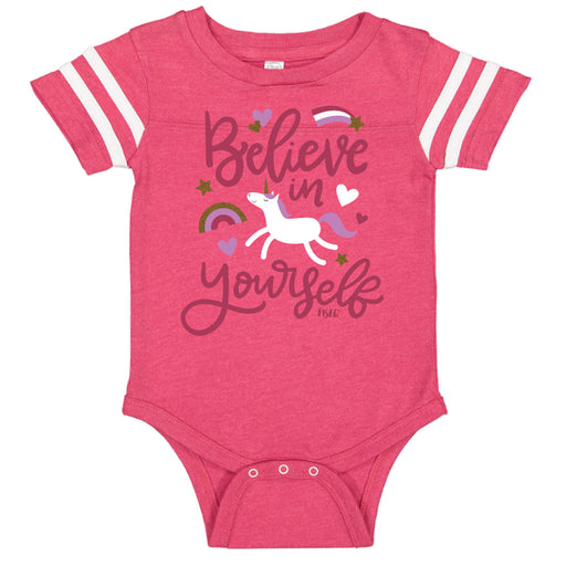 Believe In Yourself Onesie F41008356HP