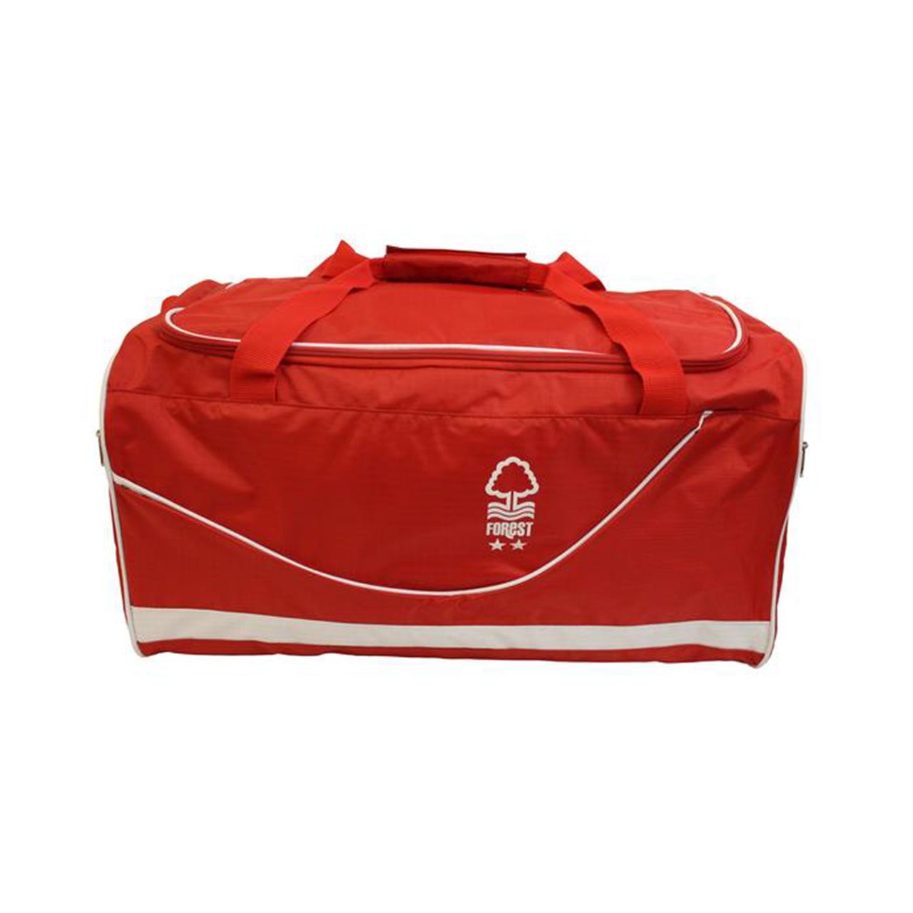 NFFC Red Core Holdall