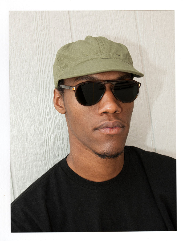 The Real McCoy N-3 Utility Hat at shoplostfound