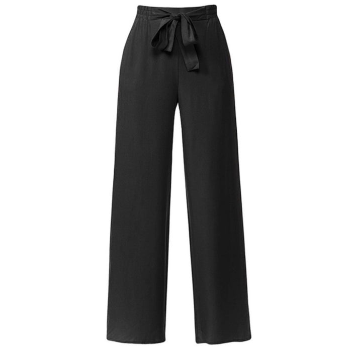 Celine Pants (Black)