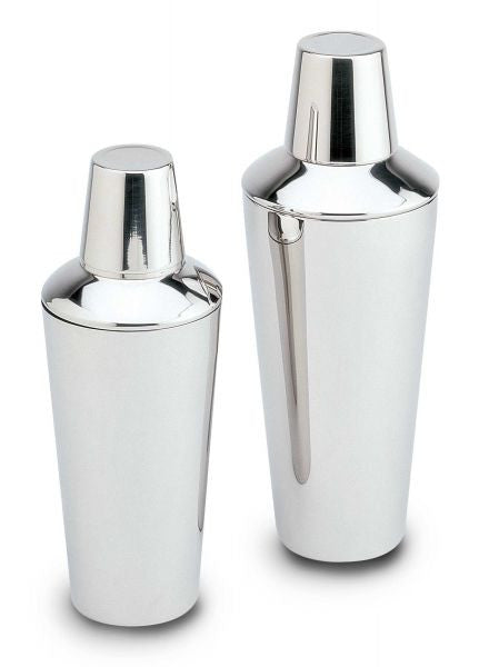 Conical Cocktail Shakers