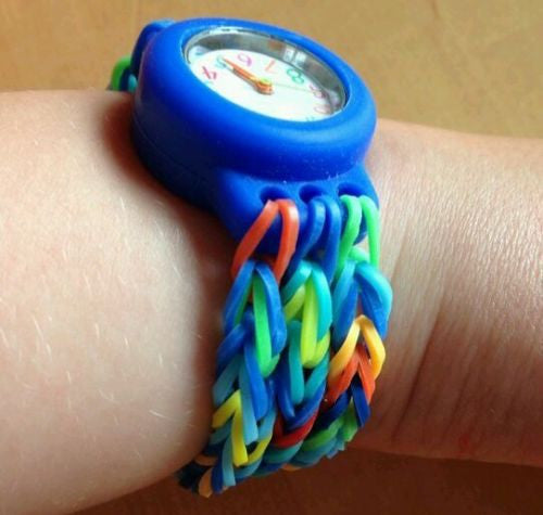 Loom watch Bracelet