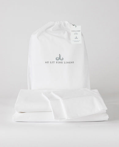 Cool & Crisp 200 Percale Bundle