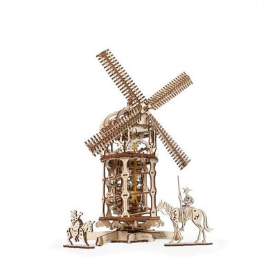 Tower Windmill-585 parts