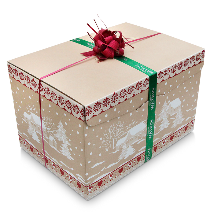 Christmas Gift Box (with T-shirt) - Tomos Watkin
