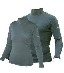 Reed Transpire Fleece Long Sleeve Top