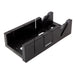 WORKPRO Mitre Box Tool Case Saws Cabinet Woodworking Tools