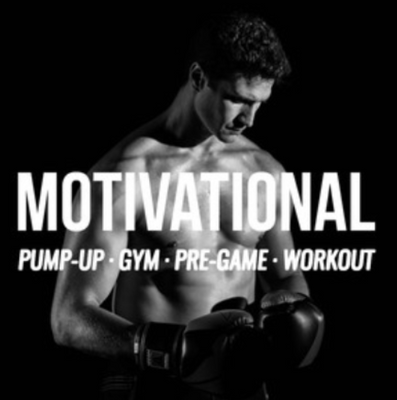 Motivational/Rap/Hip Hop/ Pump-Up/Workout