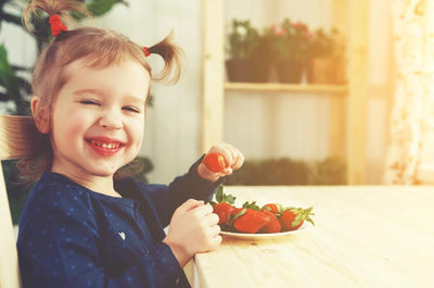 Plant Based Bites – Delicious Snacks that Your Kids will Love