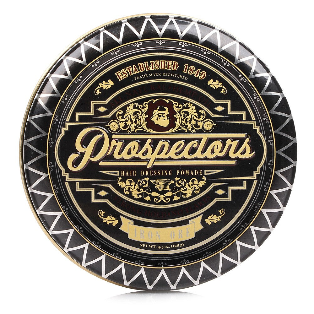 Prospectors - Iron Ore Pomade - mike-barbershop