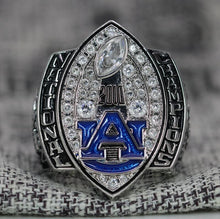 SPECIAL EDITION Auburn Tigers College Football National Championship Ring (2010) - Premium Series