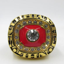 Montreal Canadiens Stanley Cup Ring (1973) - Championship Rings