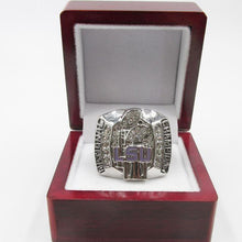 Louisiana State LSU Tigers College Football National Championship Ring (2007) - Championship Rings