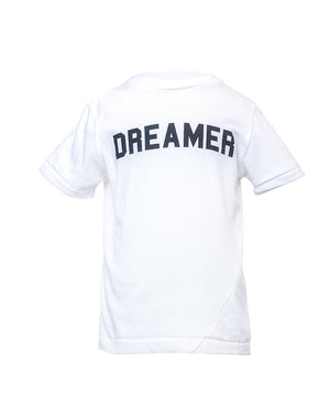 Kids Graphic T-Shirt - Dreamer - front