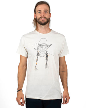 Graphic T-Shirt | Willie