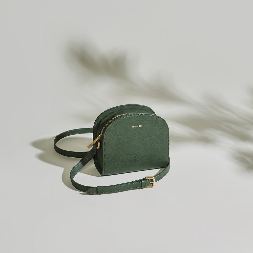 Luna Crossbody *Multiple Colors Available