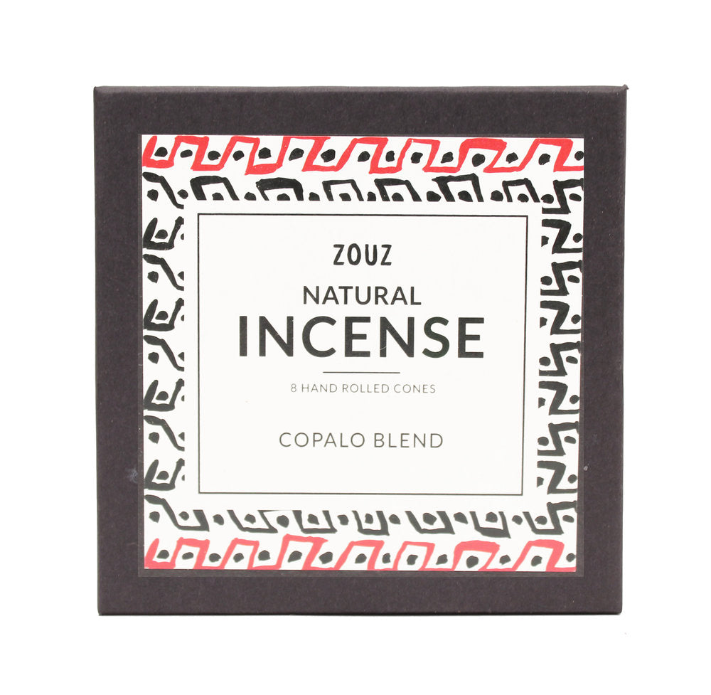 Natural Incense Cones
