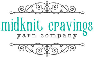 Midknit Cravings Yarn Co
