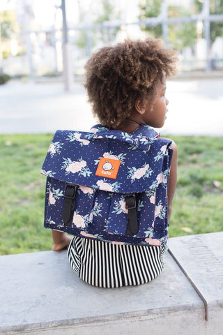 Blossom - Tula Kids Backpack