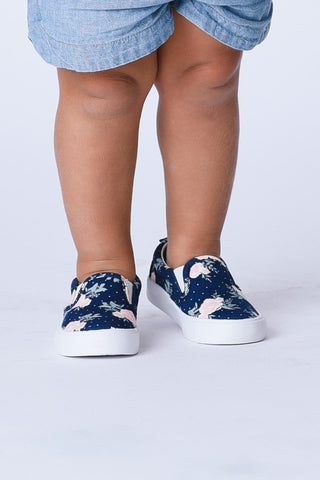 Blossom - Tula Kids' Shoes
