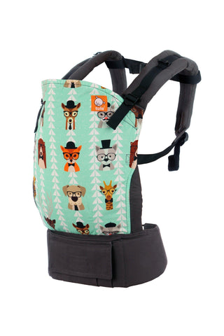 Clever - Tula Toddler Carrier