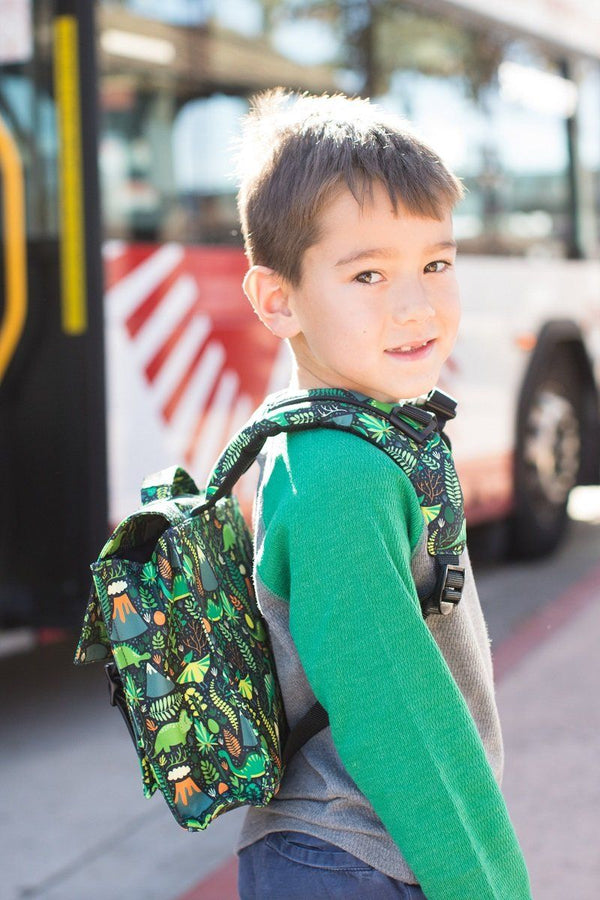 Hot Lava - Tula Kids Backpack