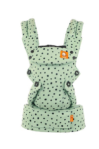 Mint Chip - Tula Explore Baby Carrier