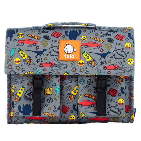 Stamps - Tula Kids Backpack