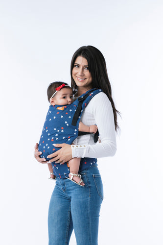 Homecoming - Tula Toddler Carrier