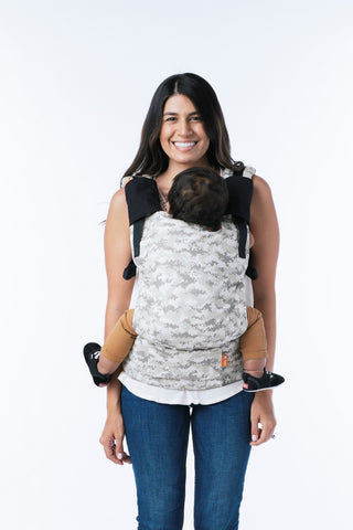 Alpha - Tula Toddler Carrier