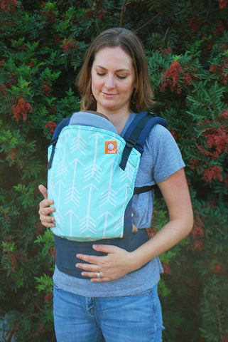 Fletcher - Tula Toddler Carrier