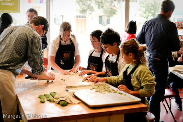 Culinary Camp June 10-14 (sold out!)