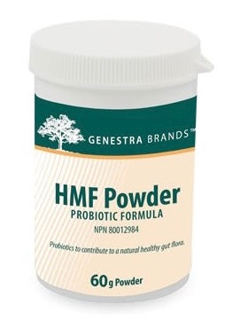 HMF powder probiotic supplement